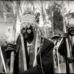 Negritos Aranza Mich
