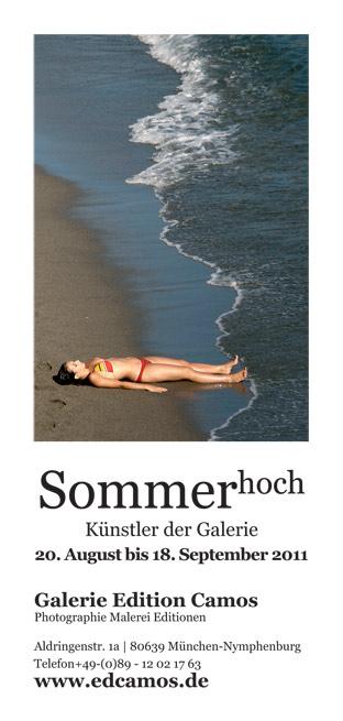 Sommerhoch