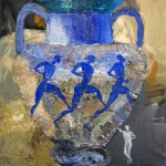 Luis Maraver | Vasija Griega