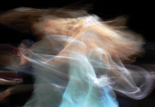 Eurydice klein | Corinna Rosteck