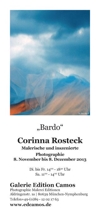 Corinna Rosteck | Bardo
