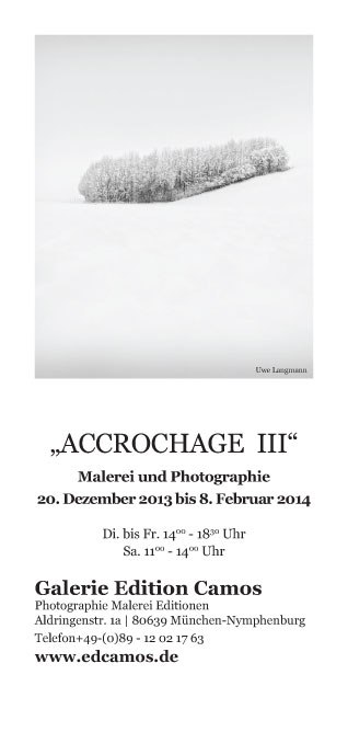 Accrochage III