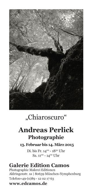 Edcamos | Andreas Perlick