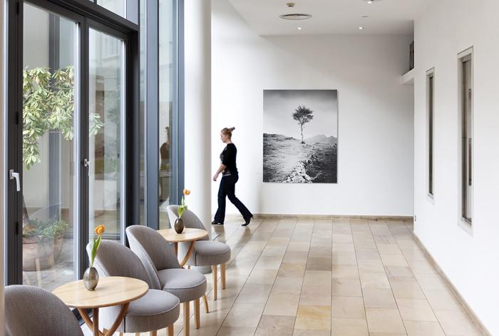 Hotel Das Triest, Wiedner Hauptstrasse 4, 1040 Vienna, Austria