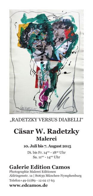 Radetzky versus Diabelli | Edcamos
