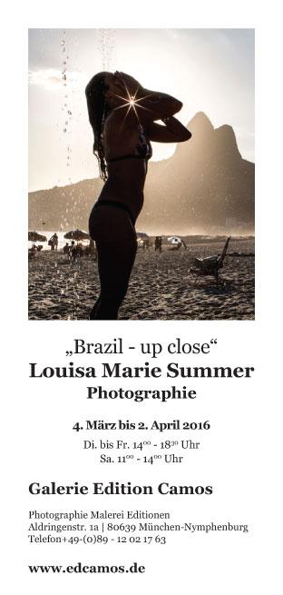 EDCAMOS | Luisa Marie Summer