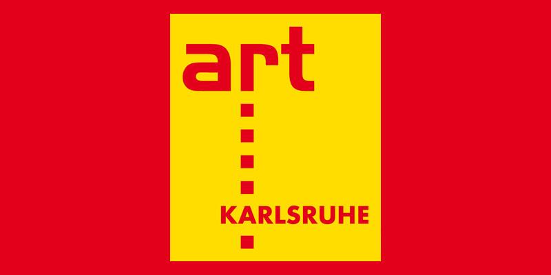 Logo Art Karlsruhe 2017