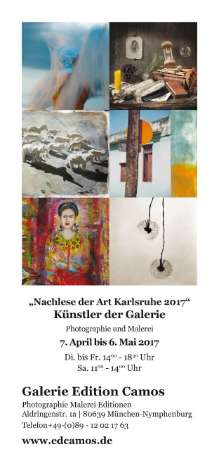 EDCAMOS | Art Karlsruhe